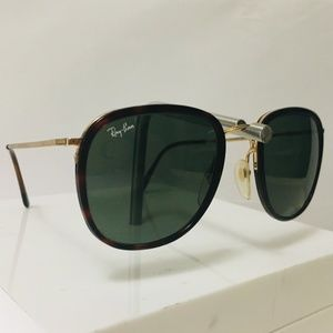 Vintage Bausch & Lomb (RAY BAN) W0870.